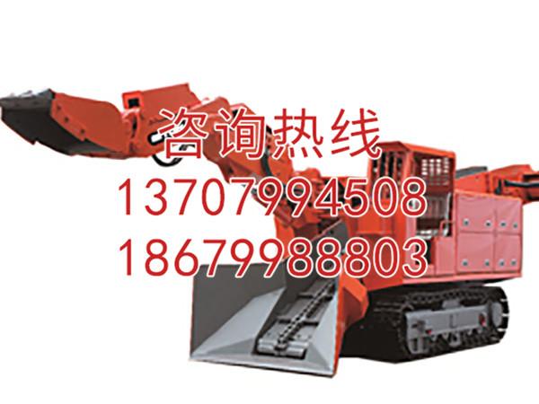 ZWY-120/55L扒渣機