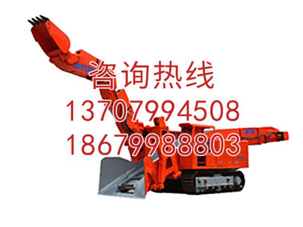 ZWY-150/55L扒渣機