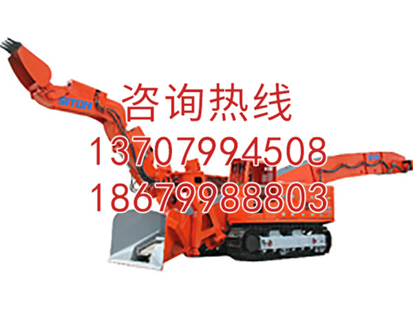ZWY-180/75L扒渣機