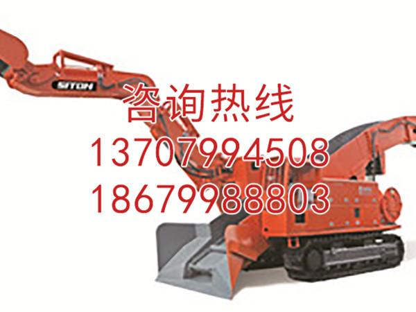 ZWY-220/75L扒渣機